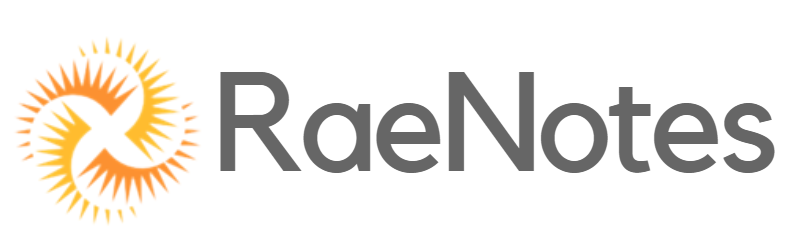 RaeNotes: Transcribe, search, summarize, take notes, share